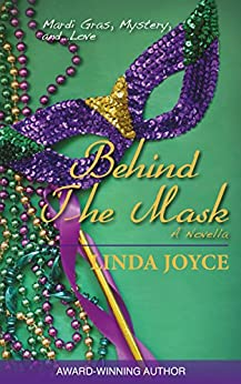 Behind The Mask by [Joyce, Linda]