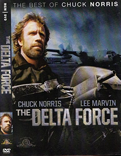 The Best of Chuck Norris - The Delta ()