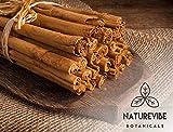 Premium Quality Organic Ceylon Cinnamon Powder (1/2 lb) by Naturevibe...