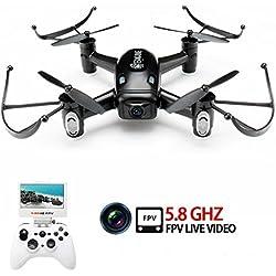 EACHINE E40G FPV Quadcopter Drone