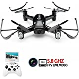 EACHINE E40G 5.8G FPV Quadcopter Drone With 720P Wide Angle HD Camera Real Time Live Video And Scree