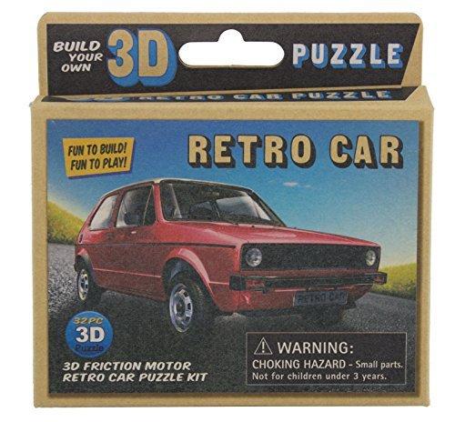 vw engine puzzle - 3