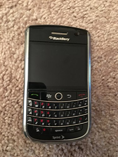 BlackBerry Tour 9630 Sprint Cell Phone