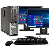 Desktop Computer Package, Quad Core i5