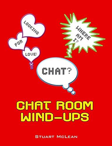 Download Chat Room Wind-Ups book pdf   audio id:vxn98j5