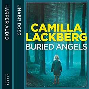 Buried Angels Audiobook