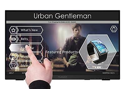 Planar 997-7052-00 Screen LCD Monitor
