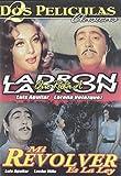 Ladron Que Roba a Ladron/Mi Revolver Es La Ley by Luis Aguilar