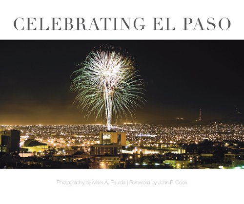Celebrating El Paso