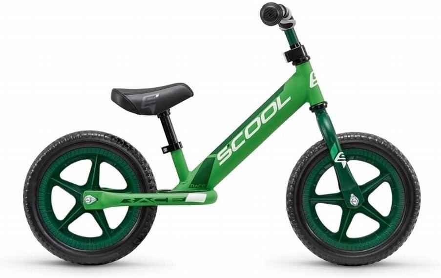 S cool pedeX Race – Bicicleta infantil (Talla Única, Lemon/Green ...