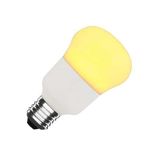 Bombilla LED E27 AntiMosquitos 7W efectoLED