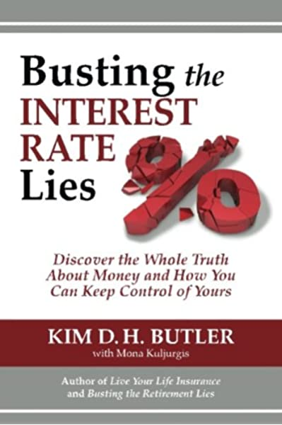 Busting the Interest Rate Lies: Discover the Whole Truth About
