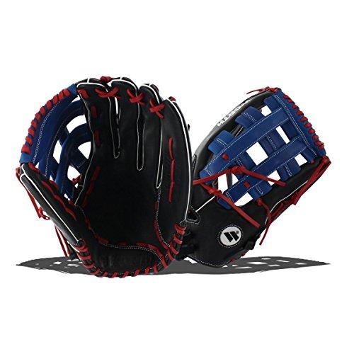 worth slow pitch glove - 1
