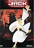Samurai Jack - The Premiere Movie by Turner Home Ent