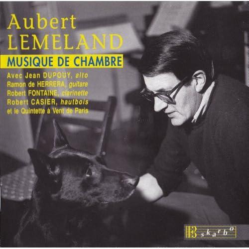 Aubert lemeland musique de chambre jean for Chambre 13 film