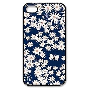 Diamond Background CUSTOM Hard Case for iPhone 5/5s LMc-87349 at LaiMc