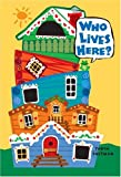 Who Lives Here?, Tanya Roitman, 1593545991