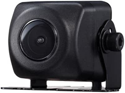 PIONEER NDBC8 Universal CMOS Surface Mount Backup Camera, Black, 6.50in. x 4.90in. x 3.00in.