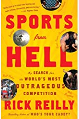 Sports from Hell Kindle Edition