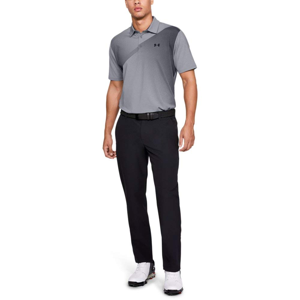 Playoff Polo 2.0 Under Armour Polo Uomo