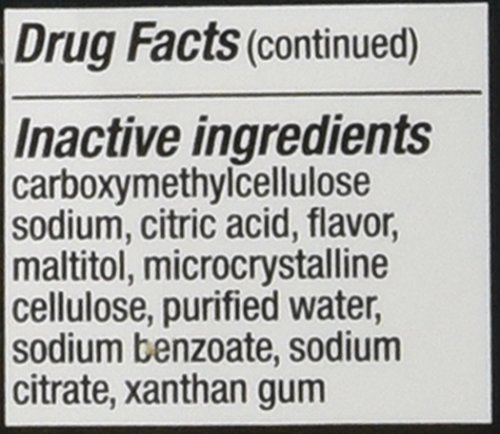 Newborns, Infants & Children Gas Relief Simethicone 20 mg/0.3ml Drops Dye Free Generic for Mylicon 1 oz (30ML) 4 PACK Total 4 oz