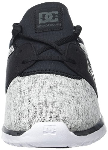 Baskets Se DC Shoes Basses Femme Heathrow wP1vq1t