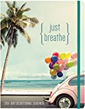 img - for Just Breathe (365 Devotional Journals) book / textbook / text book