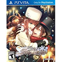 Code: Realize Wintertide Miracles - PlayStation Vita