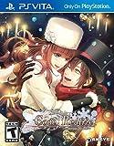 Code: Realize Wintertide Miracles - PlayStation Vita
