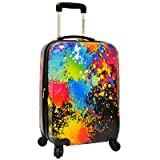 Travelers Choice Paint Splatter
