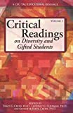 Critical Readings on Diversity and Gifted Students, Volume 1, , 1618210041