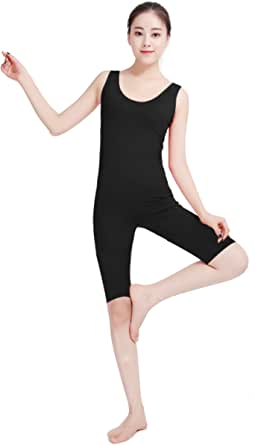 SHINNINGSTAR Adults Well Fit Lycra Spandex One Piece Unitard Custome Bodysuit