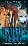 LINTHER'S RESCUE (Guardians of Lunar Wasteland Book 2)