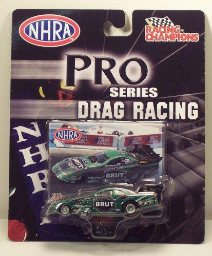 NHRA Pro Series Drag Racing Brute Diecast