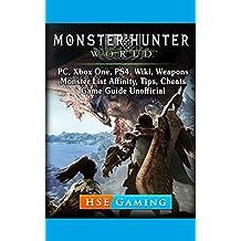 Monster Hunter World (English Edition)