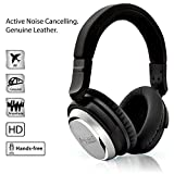 NoiseHush i7 Aviator Active Noise Cancelling Over...