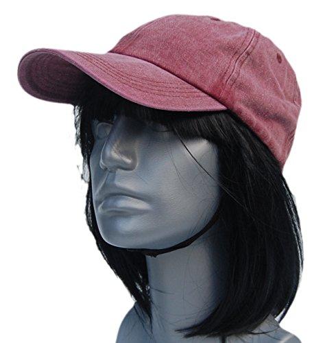 talla única de hombre para béisbol Cool4 Rojo Gorra Pastellrot 78qUUnf0