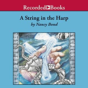 String in the Harp Audiobook