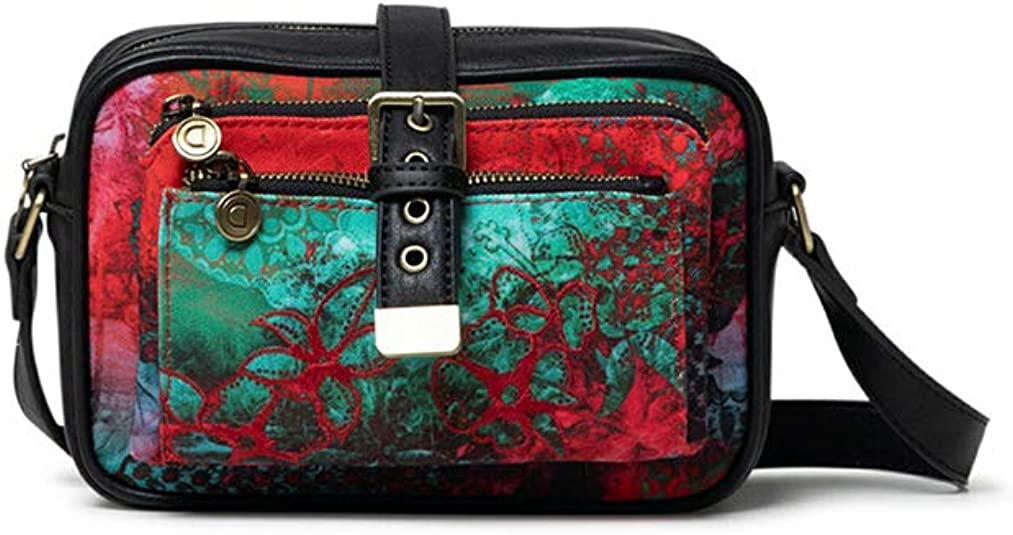 Sac /à dos ACROSS BODY BAG Desigual Accessories Fabric Across Body Bag