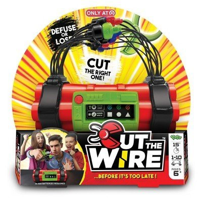 yulu Cut The Wire Game by yulu
