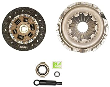 Valeo 52245202 OE Replacement Clutch Kit