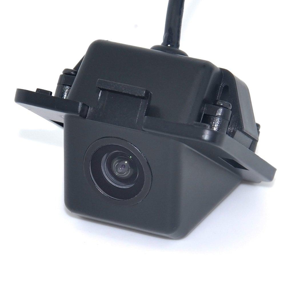 Auto Wayfeng WF® CCD Caméra de recul pour Mitsubishi Outlander XL / Outlander / Citroen C-Crosser / Peugeot 4007 Caméra inversée Réserve imperméable à l'eau