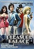 Pleasure Palace Grindhouse Triple Feature