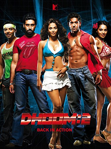 Dhoom 2 – Back in Action Film