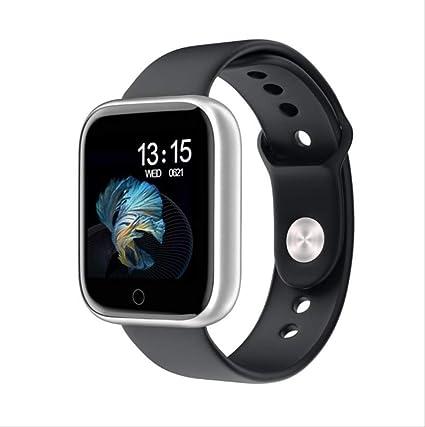 kkart Smart Watch Fitness Tracker Waterproof Smart Watch Bluetooth ...