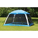 Search : Texsport Montana Instant Screen Arbor Shade Canopy