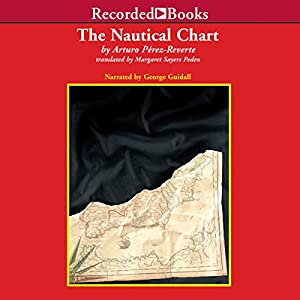 The Nautical Chart Audiobook