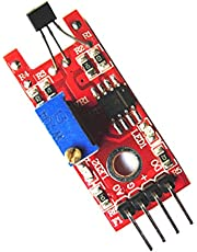 Smart Electronics KY-036 Metal Touch Sensor Module with 4 Pins for Arduino DIY Kit