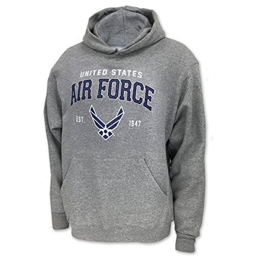 Air Force Wings Est. 1947 Hood, small, ()