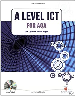 Is it possible to teach yourself A-level ICT AQA?
